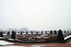Versaille_1 | Flickr - Photo Sharing! #versailles #france #winter