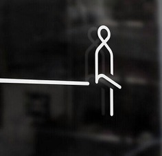 Wayfinding   Signage   Sign   Design 国外st lu医院车库标识