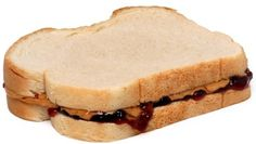 Chimes&Rhymes | innovative design and new techniques in visual artistry #sandwich #butter #jelly #peanut