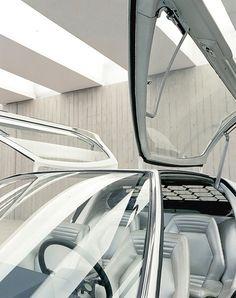 Benedict Redgrove #industrial #design