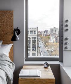 120 Allen Street in Manhattan / Grzywinski+Pons