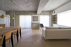 House Living in the Gallery by R.E.A.D. & Architects