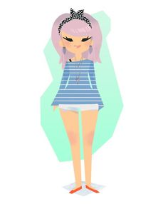 * #illustration #polygonal
