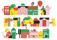 Ryan Todd +44 (0)7966 846471 #todd #illustration #ryan #street