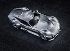 mercedes benz AMG vision gran turismo concept #car #concept #mercedes