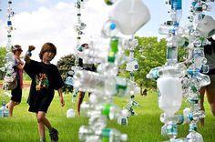 Eco-Art #art #eco