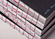 Articles de la catégorie Design Graphique #print #reliure