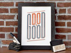 Do Good by 55 hi's #type #good