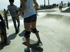skater girl #2