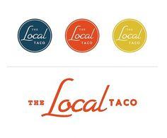 Logos : Alvin Diec #branding #design #graphic #color #identity #logo #typography