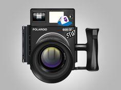 Polaroid600se ico #icon #ico #polaroid