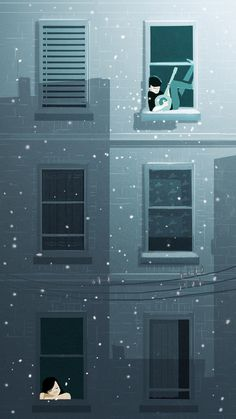 It came from above by PascalCampion
