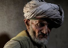 2009 UN World Drug report - The Big Picture - Boston.com #man #old #photography