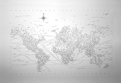 Chartis Graphein Design Ahoy #design #graphic