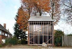 House BM by Architecten DVVT   123 Inspiration #dvvt #architecten #house