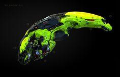 X 1 #drone #robot