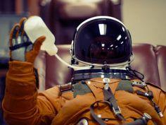 OTAKU GANGSTA #astronaut #drink #helmet #travel #space