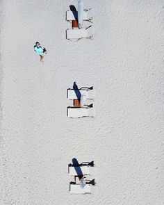 Breathtaking Drone Photography by Marina Vernicos