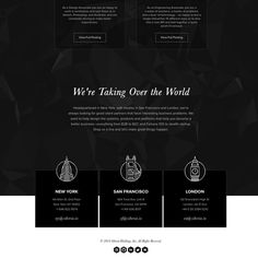 Proxima Nova, Baskerville, and Helvetica Neue Font - Siberia #icon #monoline #black #web #typography