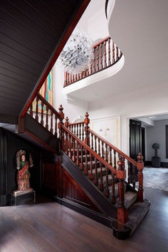 Victorian Italianate Villa Restored and Renovated for a Contemporary Lifestyle 5