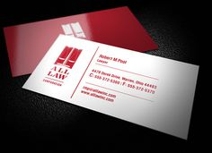 Business Card Design Services by Company Folders