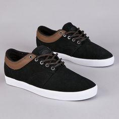 Flatspot - Vans Pacquard Black / Brown / White #black #brown #sneakers #vans #fashion
