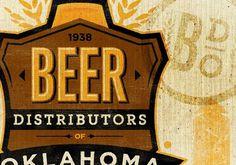 BDO | S G N L // Branding & Design #logo #design #beer