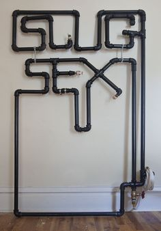 Slug Sex by Quinn Keaveney #typo #typography