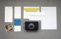 Gayle Brooker Photography « Stitch Design Co. #photographer #identity #stationary