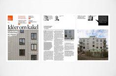 BVD — Byggkeramikrådet #print #byggkeramikradet #square #identity #tiling #tile #bvd #bkr