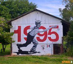 1995 | Flickr - Photo Sharing!