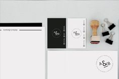 ARKHE & BOTANIC #inspiration #logos #white #branding #stationary #birmingham #design #botanic #black #posters #tea #and #graphics #herbs