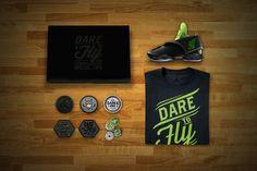 ASW '13 Jordan Brand / Nike on Behance #nike #basketball #sports #branding