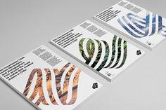 0 Por Ciento >> Espacio web especializado en grafismo #identity #film #brand #spain #barcelona #hey #chile #comision