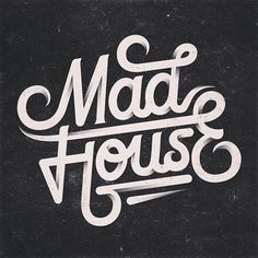 Mad House by Kameo