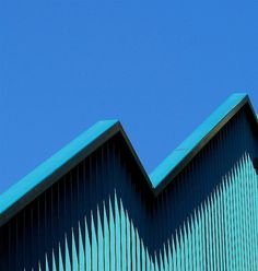 zig-zag-zig | Flickr - Photo Sharing! #blue #zig #zag