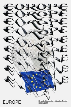 Europe x Poster Monday Submission