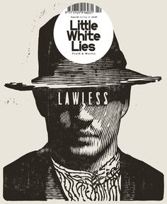 LWLies Lawless Cover + Print