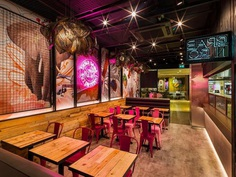 Faber Creates New Thai Express Format for UK Market 5