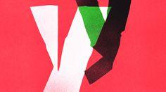 Matisse Font on Behance