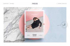 Phoebe Magazine