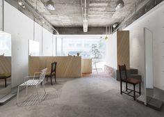 IRO by Reiichi Ikeda #interior #minimalist #minimal
