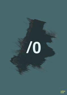 Tumblr #divide #design #zero #poster