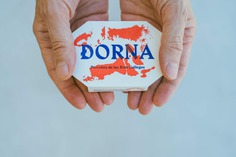 Dorna on Packaging of the World - Creative Package Design Gallery