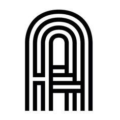 A #type #cap #lines #typography #display