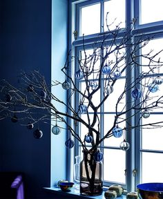 Modern Christmas Decoration 2018 – Trends, Colors and Ideas - InteriorZine
