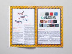 Ill Studio #print #editorial #studio #ill