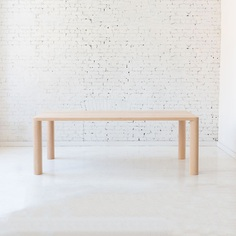 Column Dining Table by Fort Standard