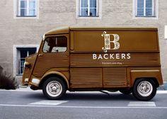 Neumeister | Backers #citroen