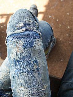 jeans http://awelltraveledwoman.tumblr.com #jeans